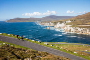 Walking the Wild Atlantic Way
